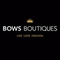 Bows Boutiques coupon codes