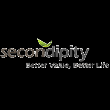 Secondipity coupon codes