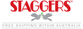 Staggers coupon codes