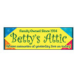 Bettys Attic coupon codes