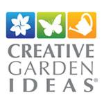 Creative Garden Ideas coupon codes