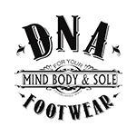 DNA Footwear coupon codes