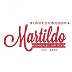 Martildo Fashion coupon codes
