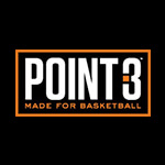 Point 3 Basketball coupon codes