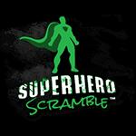 SUPERHERO SCRAMBLE coupon codes