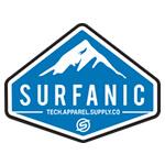 Surfanic UK coupon codes