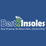 Best Insoles coupon codes