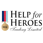Help for Heroes coupon codes