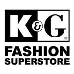K&G Fashion Superstore coupon codes