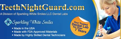 Teeth Night Guard coupon codes