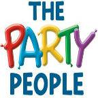 The Party People coupon codes