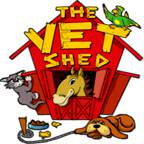 The Vet Shed coupon codes