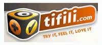 Tifili coupon codes