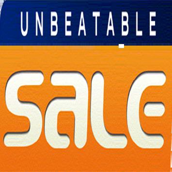 Unbeatable Sale coupon codes