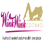 Wink Wink Costume coupon codes