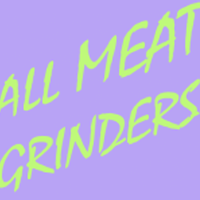 All Meat Grinders coupon codes