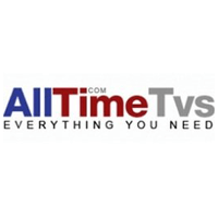 AllTimeTvs coupon codes